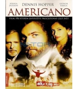 Americano (Americano) DVD