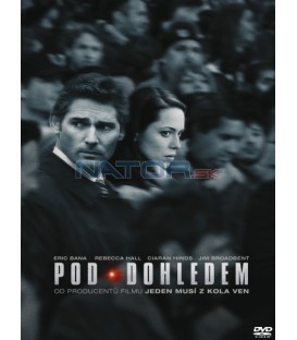 Pod dohledem (Closed Circuit) DVD