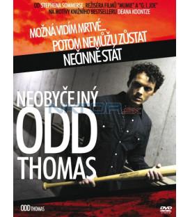 Neobyčejný Odd Thomas (Odd Thomas) DVD