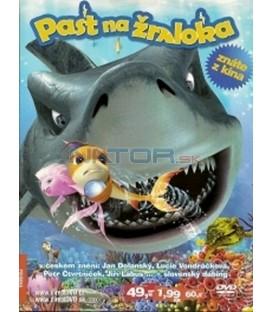 Past na žraloka (Shark Bait)