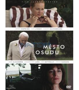 MĚSTO OSUDU (The City of Your Final Destination) - DVD
