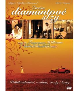 ZTRÁTA DIAMANTOVÉ SLZY (The Loss of a Teardrop Diamond) - DVD