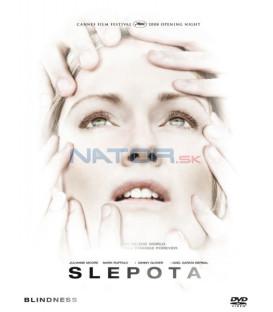 SLEPOTA (Blindness) - DVD