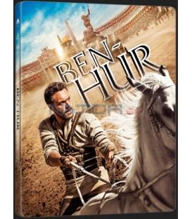 Ben-Hur 2016 (Ben-Hur) Blu-ray steelbook