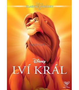 Lví král (Lion King) - Edice Disney klasické pohádky 17. DVD