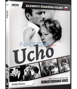 UCHO (Remasterovaná verze) DVD