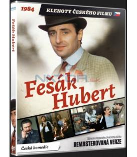 FEŠÁK HUBERT (Remasterovaná verze) - DVD