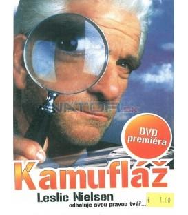 Kamufláž (Camouflage) DVD
