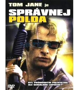 Správnej polda (Stander) DVD