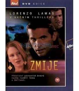 Zmije (Viper) DVD