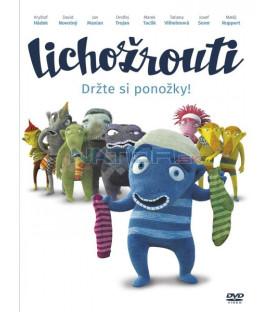 Lichožrouti (Lichožrouti) DVD