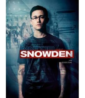 Snowden (Snowden) DVD