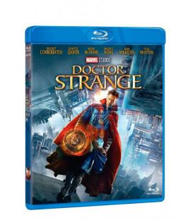 Doctor Strange (Doctor Strange) Blu-ray