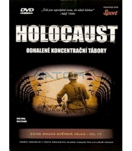 Holocaust - Odhalené koncentrační tábory DVD
