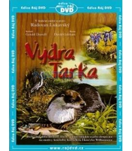 Vydra Tarka (Tarka the Otter) DVD