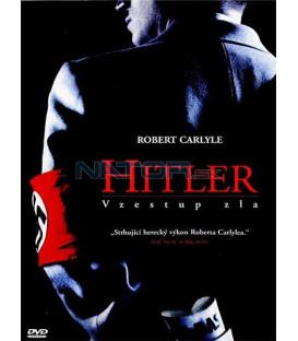 Hitler: Vzestup zla (Hitler: The Rise of Evil) DVD