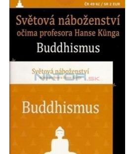 Světová náboženství očima profesora Hanse Künga - 4. díl - Buddhismus DVD