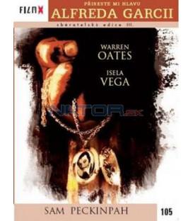 Přineste mi hlavu Alfreda Garcii  (Bring Me the Head of Alfredo Garcia) DVD