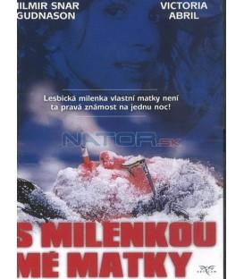 S milenkou mé matky (101 Reykjavík) DVD