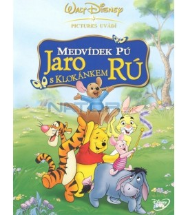 Medvídek Pú - Jaro s Klokánkem Rú (Winnie the Pooh: Springtime with Roo)