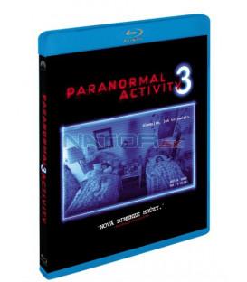 Paranormal Activity 3 (Blu-ray)  (Paranormal Activity 3)