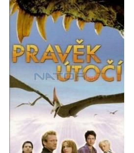 Pravěk útočí - DVD 5 (Primeval) DVD