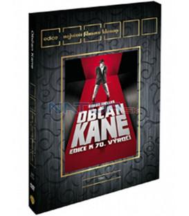 Občan Kane (Citizen Kane UCE) - Edice k 70. výročí DVD