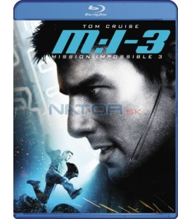 Mission: Impossible 3 (Mission: Impossible 3) Blu-ray