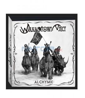 Wanastowi Vjecy - Alchymie CD