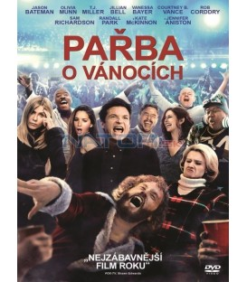 Pařba o Vánocích (Office Christmas Party) DVD