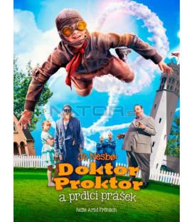 Jo Nesbo: Doktor Proktor a prdící prášek (Doctor Proctors Fart Powder ) DVD