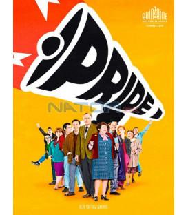 Pride (Pride) DVD