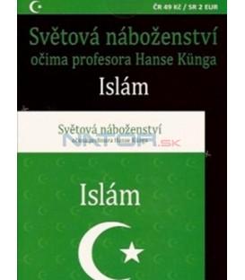Světová náboženství očima profesora Hanse Künga - 7. díl - Islám DVD