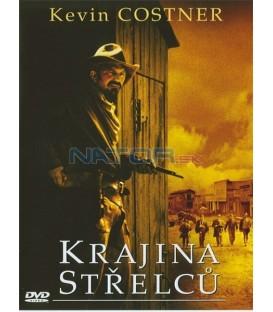 Krajina střelců (Open Range) DVD