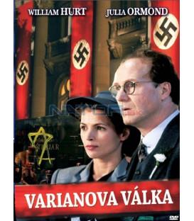 Varianova válka (Varians War) DVD