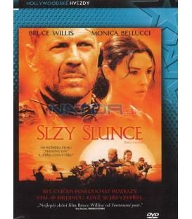 Slzy slunce (Tears of the Sun) DVD