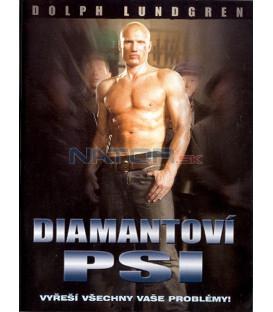 Diamantoví psi (Diamond Dogs) DVD