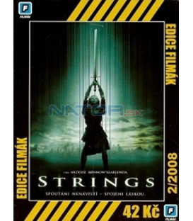 Strings (Strings) DVD