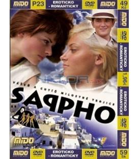 Sapfó (Sappho) DVD