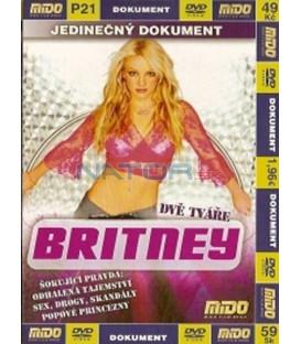 Dvě tváře Britney(Britney Spears Unbreakable)