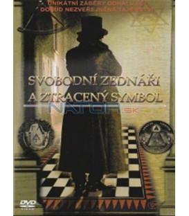 Svobodní zednáři a ztracený symbol (The Lost Symbol: Truth or Fiction) DVD