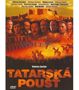 Tatarská poušť (Deserto dei Tartari, Il) DVD