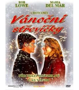 Vánoční střevíčky (The Christmas shoes) DVD