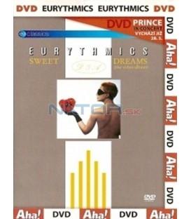 Eurythmics - Sweet Dreams DVD