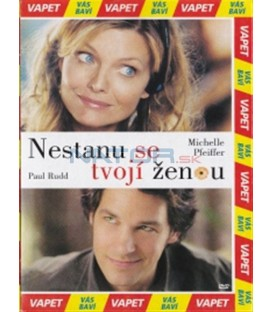 Nestanu se tvojí ženou (I Could Never Be Your Woman) DVD