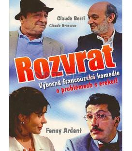 Rozvrat (Débandade, La) DVD