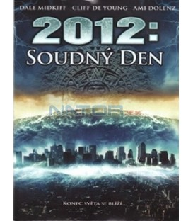 2012: Soudný den (2012 Doomsday) DVD