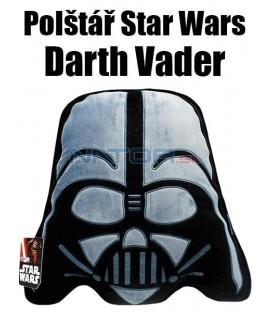 Polštář Star Wars - Darth Vader