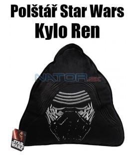 Polštář Star Wars - Kylo Ren
