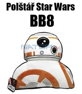 Polštář Star Wars - BB8